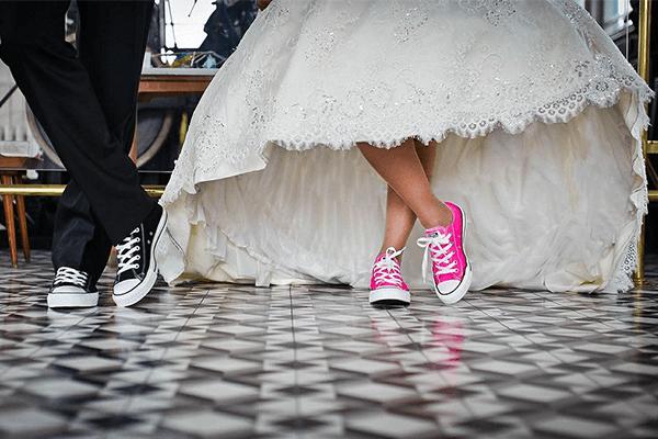Celebrazione matrimonio civile