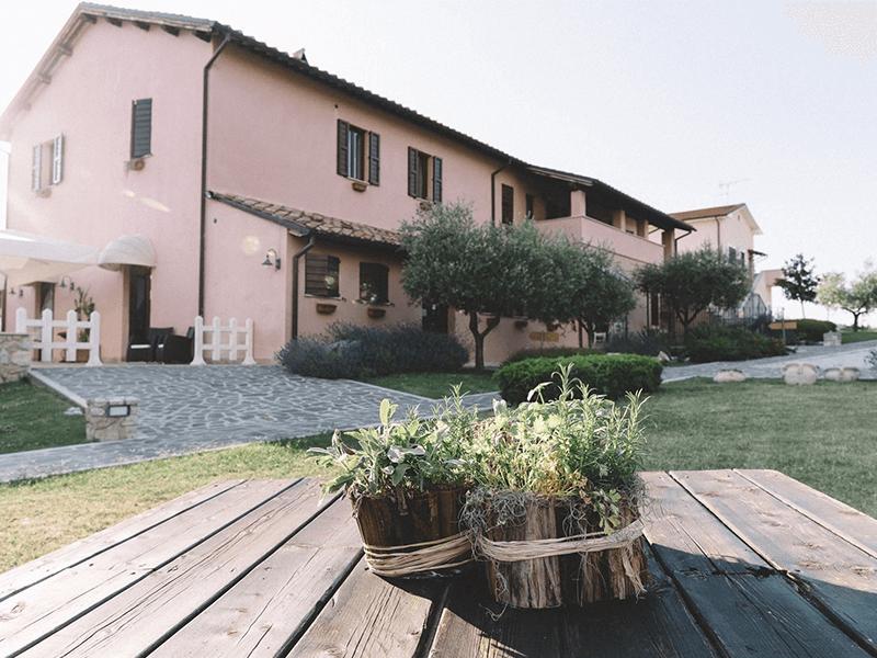 Country House Terni
