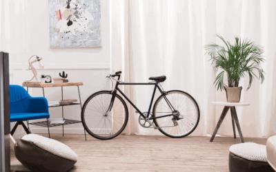 Appartamento in agriturismo