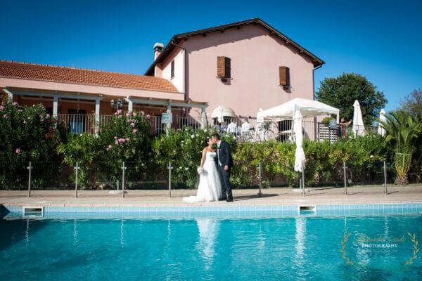Tenuta Marchesi Fezia location matrimonio in Umbria