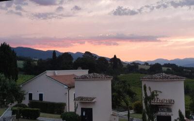 Vacanze in Umbria agriturismo