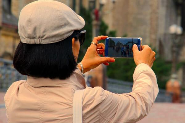 umbria meta per turisti Tenuta Marchesi Fezia